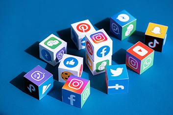 I social network per un pubblico piu ampio